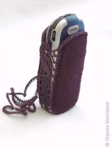 Чехлы для мобильных телефонов фото 8