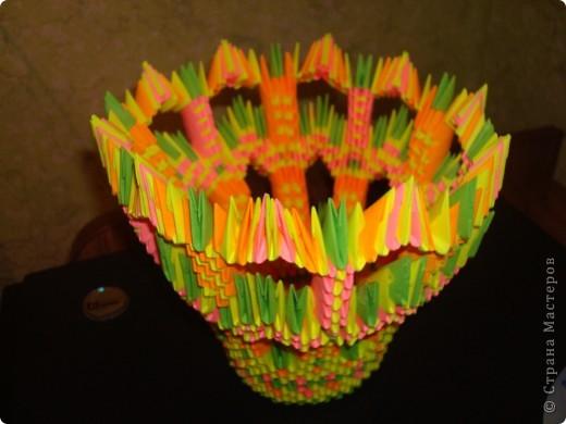 Вазочка-конфетница) фото 2