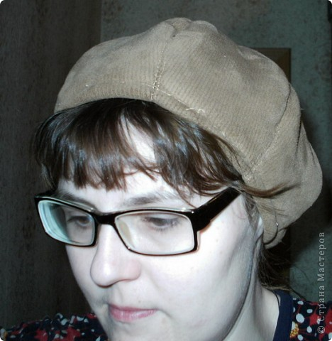 Шапочка и шарфик спицами и крючком фото 2