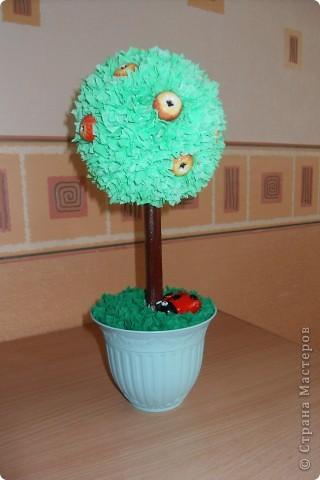 Теперь и у меня есть дерево!!! фото 5