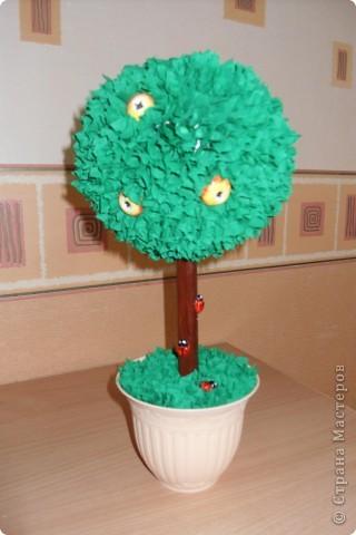 Теперь и у меня есть дерево!!! фото 6