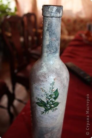 первая бутылочка  фото 3