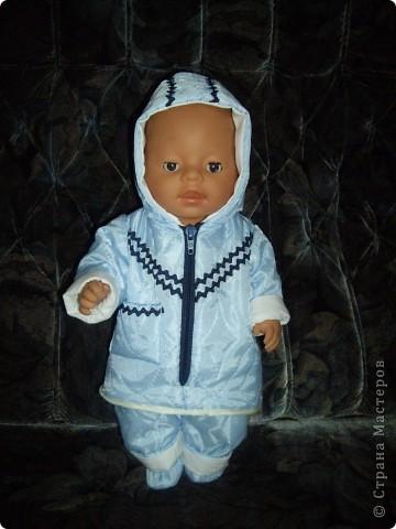 Одежда для кукол. фото 8