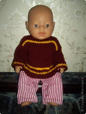 Одежда для кукол. фото 11