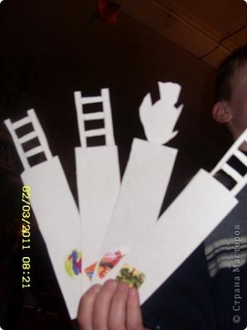 По мотивам Экзотики http://stranamasterov.ru/node/159193?c=favusers хотела накрутить кису девочку со скакалкой,Даня сказал это ниндзя маскируется;хулиганка получилась... фото 6