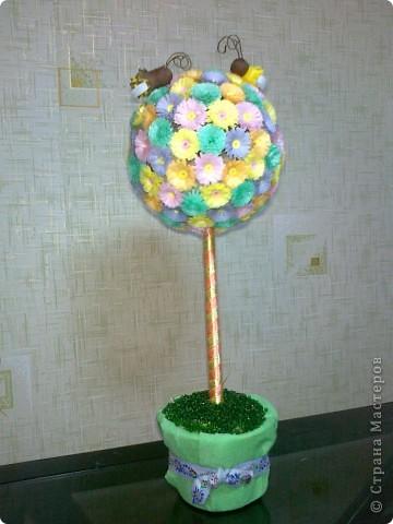 дерево счастья:)