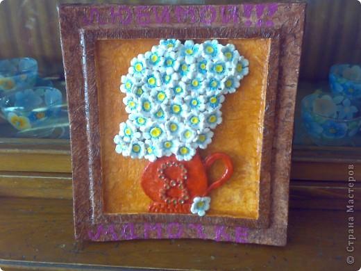 Подарок маме на 8 марта! фото 5
