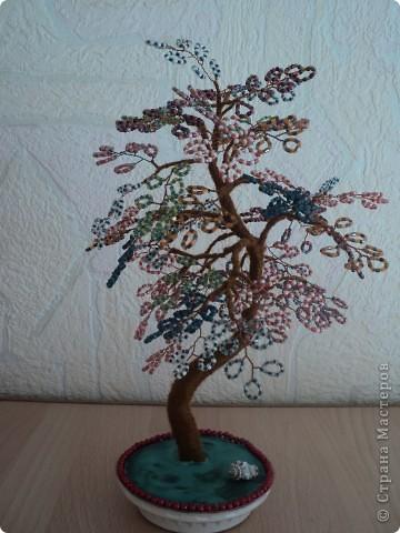 Дерево Радости.