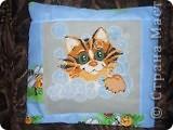 Тигр-подарок мужу фото 4