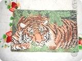 Тигр-подарок мужу фото 1