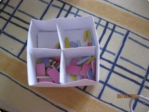 Спасибо, Поэма об оригами! Благодаря вашим урокам, я научилась делать оригами!!! фото 3
