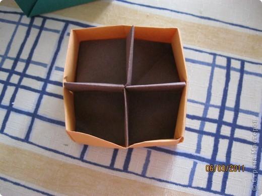 Спасибо, Поэма об оригами! Благодаря вашим урокам, я научилась делать оригами!!! фото 6