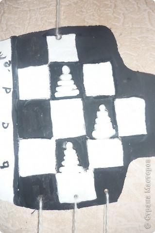 Серьезная рыбка такая, В шахматы рыбка играет, В гости приду на страницу, В шахматы с рыбкой сразиться!! фото 2