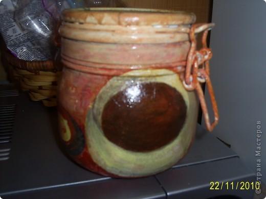 Первая бутылочка, используется под масло на даче фото 12