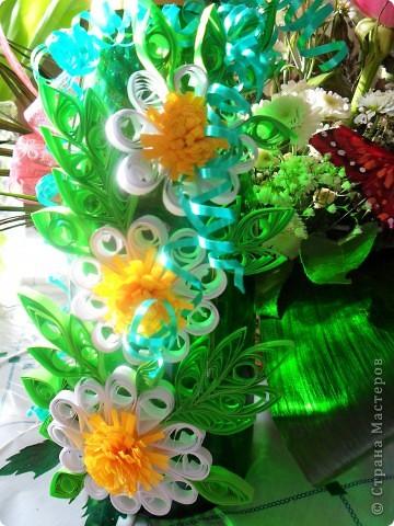 Цветы к празднику. фото 3