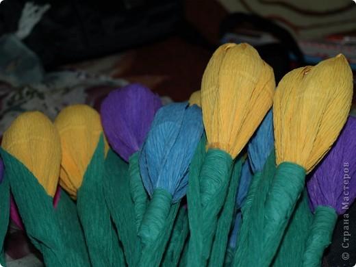 Цветы к 8-му марта фото 10