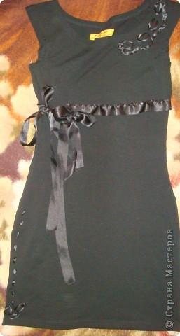 Вышивка лентами.Украшение лентами одежды)) фото 2