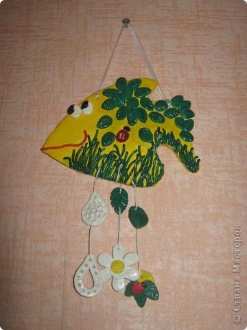 Рыбки-повторюшки)) фото 3