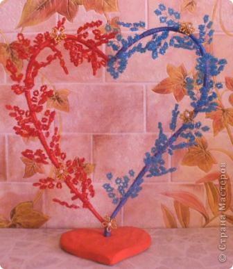 """Безуспешные попытки осилить бонсай пока оставлены и потому представляю свое четвертое в общем зачете дерево (ну раз есть листья и цветы) - """"Сердечное"""". фото 2"""