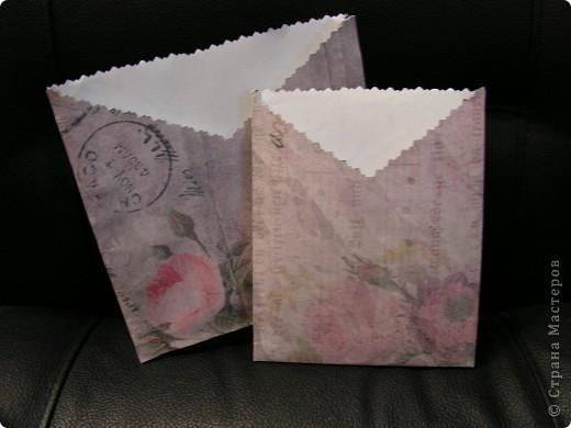 конвертики для открыток