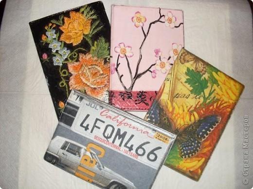 Обложки для паспорта и авто фото 2