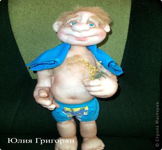 100_1593_520x480 Поделки из капроновых колготок своими руками, мастер-класс: кукла, цветы, вазы и абажуры