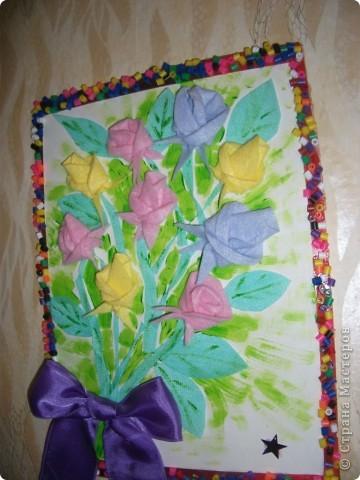 цветы в вазе. фото 2