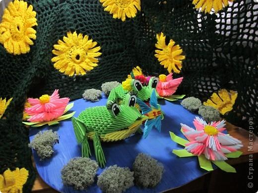 Лягушачья свадьба фото 6