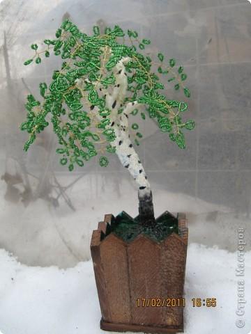 """Дерево любви """"Сакура"""". Дерево любви – символ любви, мощный талисман для зоны любви. Помогает привлечь любовь в свою жизнь, а также укрепить семейные отношения.  фото 3"""