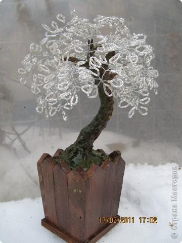 """Дерево любви """"Сакура"""". Дерево любви – символ любви, мощный талисман для зоны любви. Помогает привлечь любовь в свою жизнь, а также укрепить семейные отношения.  фото 6"""