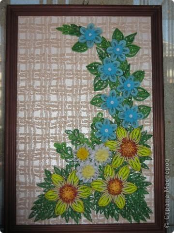 Хочу вам показать работы с выставки, которые мне понравились. Первые две фотки с моими работами в технике модульное оригами. фото 6