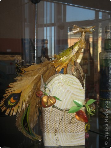Хочу вам показать работы с выставки, которые мне понравились. Первые две фотки с моими работами в технике модульное оригами. фото 20