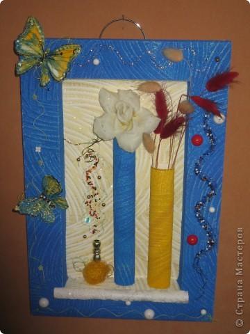 Хочу вам показать работы с выставки, которые мне понравились. Первые две фотки с моими работами в технике модульное оригами. фото 23