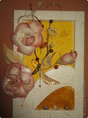 Хочу вам показать работы с выставки, которые мне понравились. Первые две фотки с моими работами в технике модульное оригами. фото 24