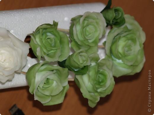 Так хочется весны поэтому зелененькие фото 2