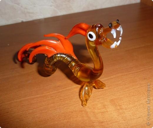Копилка.Вылупляющийся дракон. фото 15