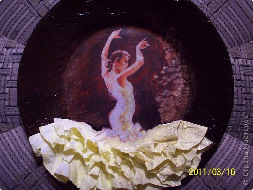 Испанские танцы 3
