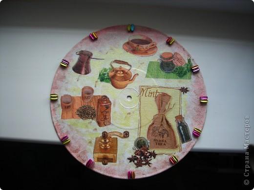Часы для группы детского сада фото 3