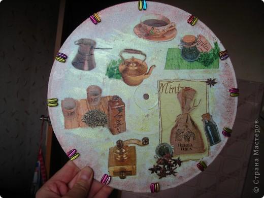 Часы для группы детского сада фото 4