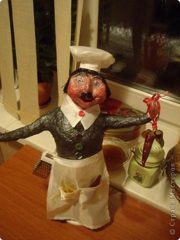 повар - помошник! фото 1