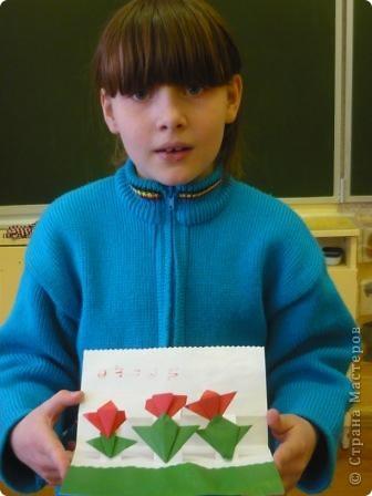 Спасибо за идею цветочов Светлане (ученик мастера)))) фото 2