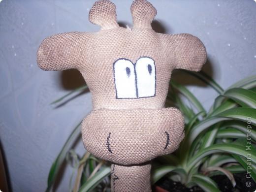 Кофейные игрушки фото 1