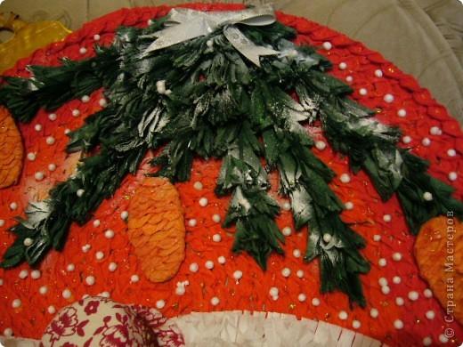 новогодний шарик... фото 2