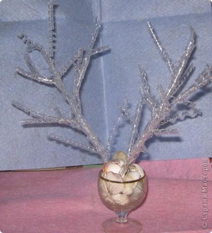 Как делать пластиковую верёвку (полоску) я писал в своём блоге http://stranamasterov.ru/node/146884 фото 3