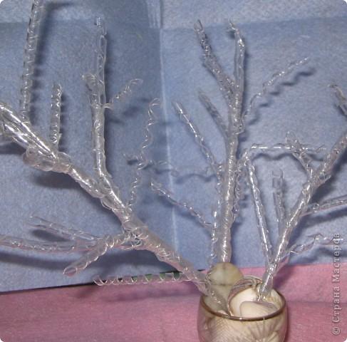 Как делать пластиковую верёвку (полоску) я писал в своём блоге http://stranamasterov.ru/node/146884 фото 4