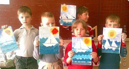 Наши кораблики фото 2