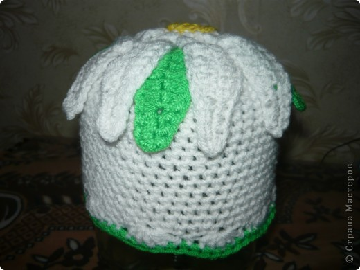шапка-носок фото 2