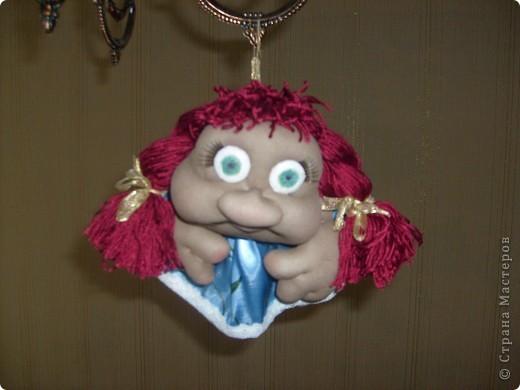 кукла-попик фото 1