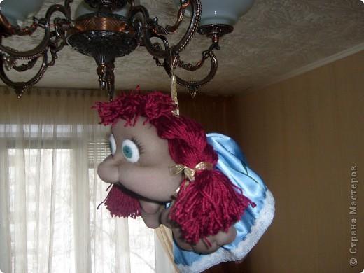кукла-попик фото 2