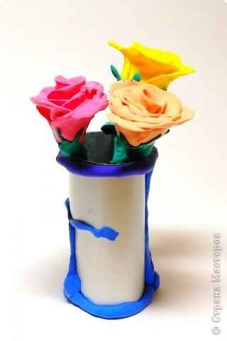 Одинокая роза фото 2